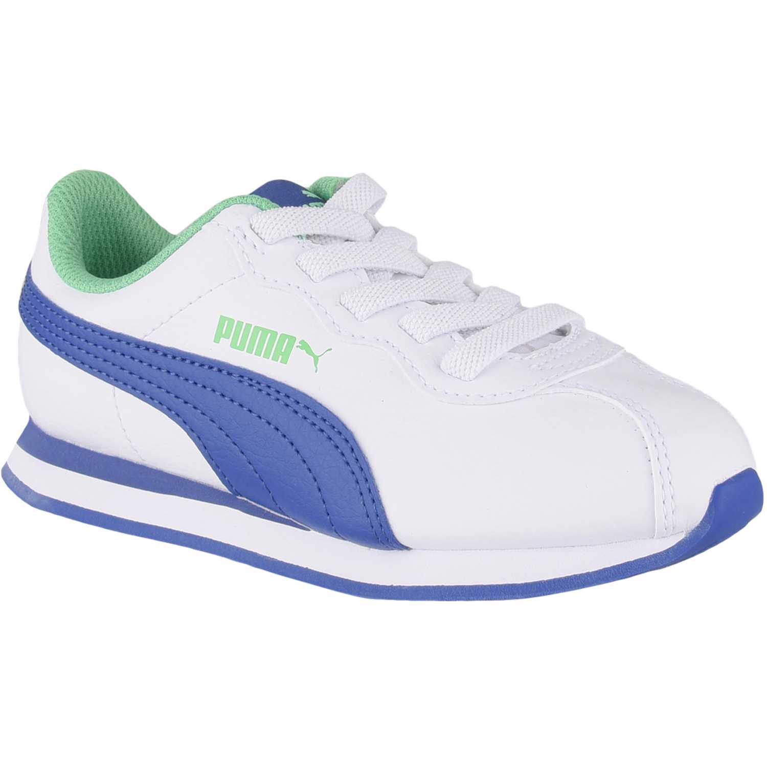 Puma puma turin ii ac ps Blanco / azul Walking