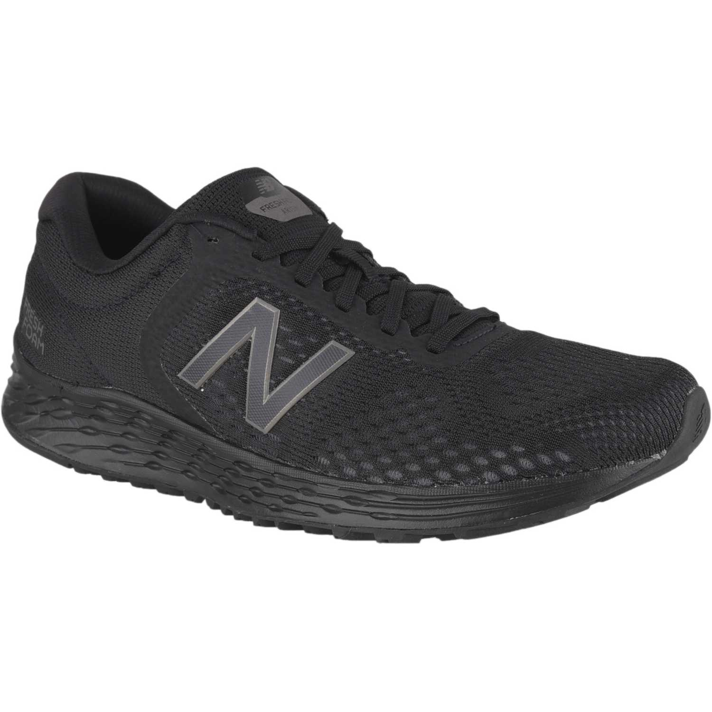 New Balance arishi Negro /gris Trail Running