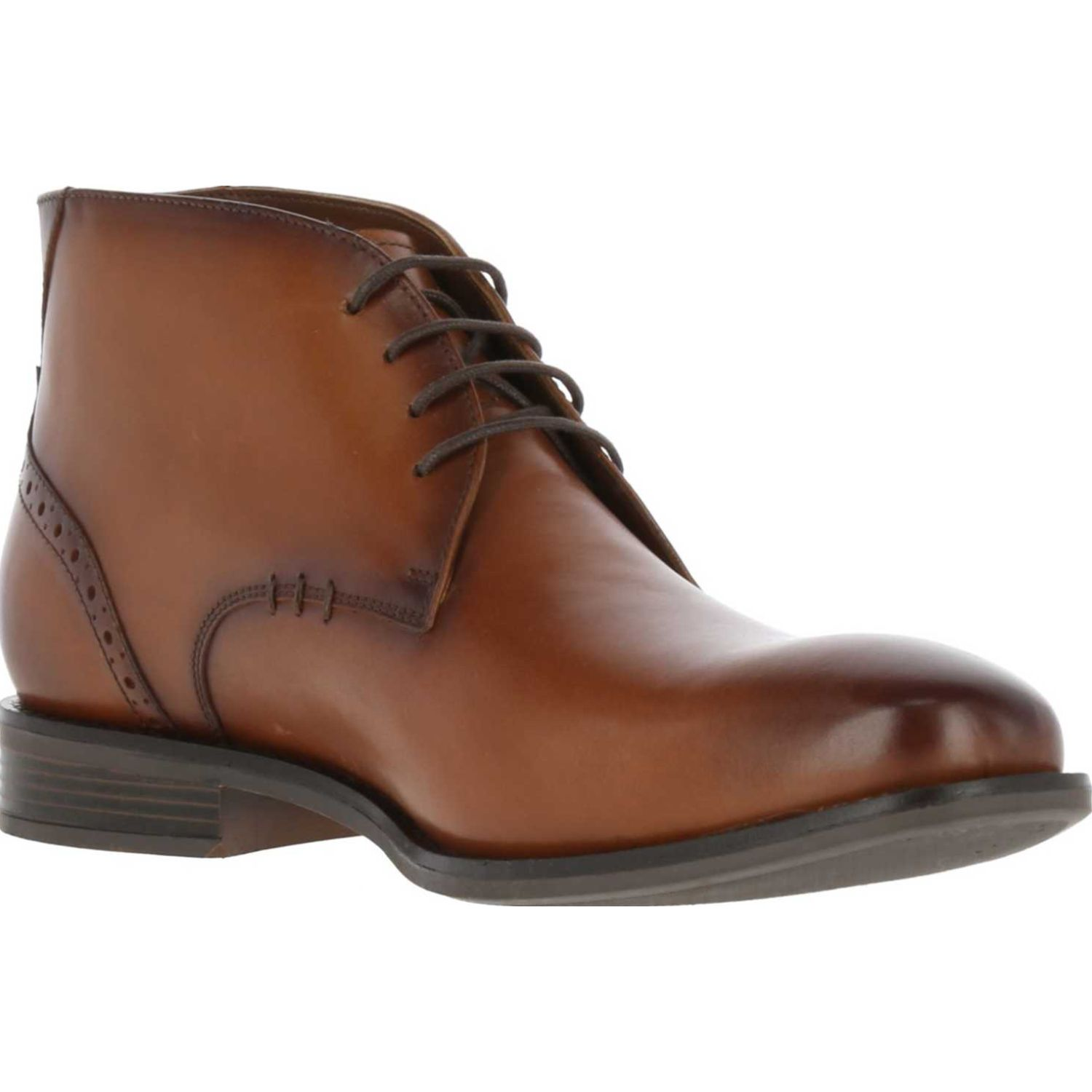 Calzado de Hombre Hush Puppies Marron forte reaction ii