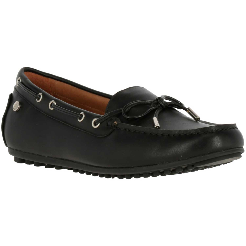 Calzado de Mujer Hush Puppies Negro julia