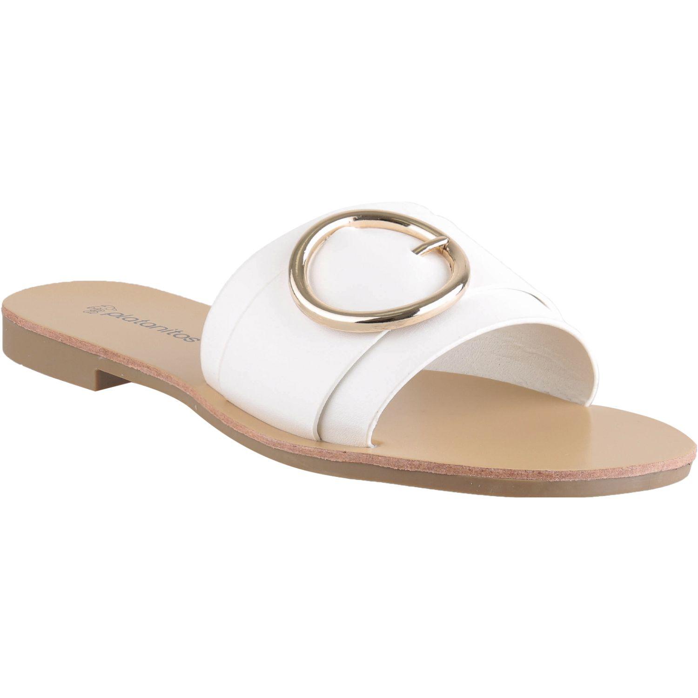 Platanitos sf 0313 Blanco Flats