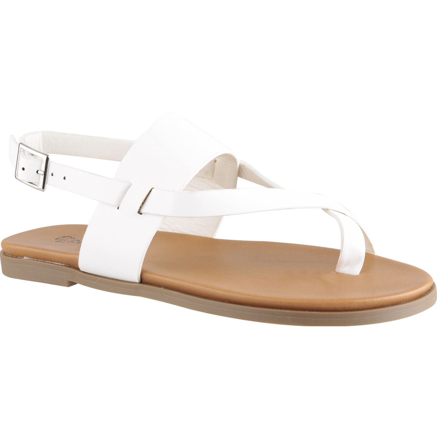 Platanitos sf 8444 Blanco Flats