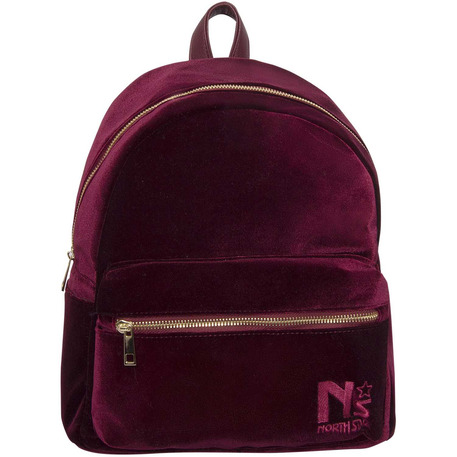 WEINBRENNER velvet Burgundy Mochilas Multipropósitos