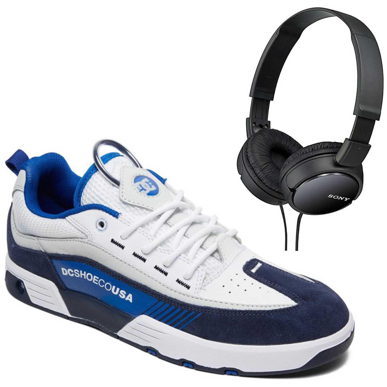 DC legacy98 slm+promo audifonos sony Negro / azul Walking