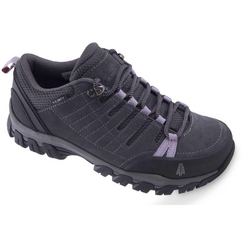 WEINBRENNER battuta 2 Negro Calzado hiking