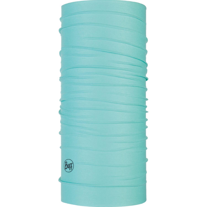 BUFF coolnet uv+ solid pool Aqua Gaiters de Cuello o Calienta Cuellos