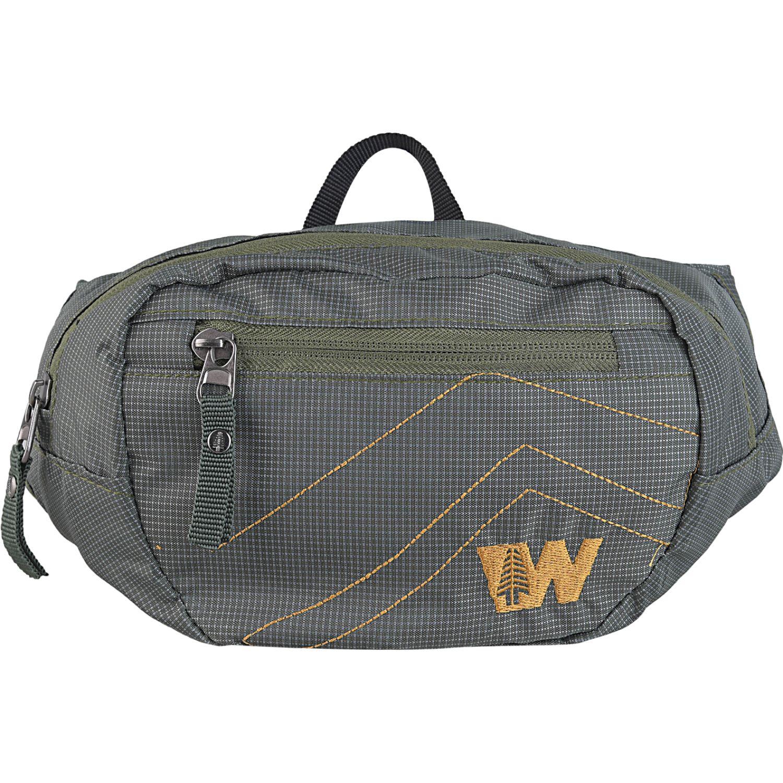 WEINBRENNER waist bag Olivo Canguros
