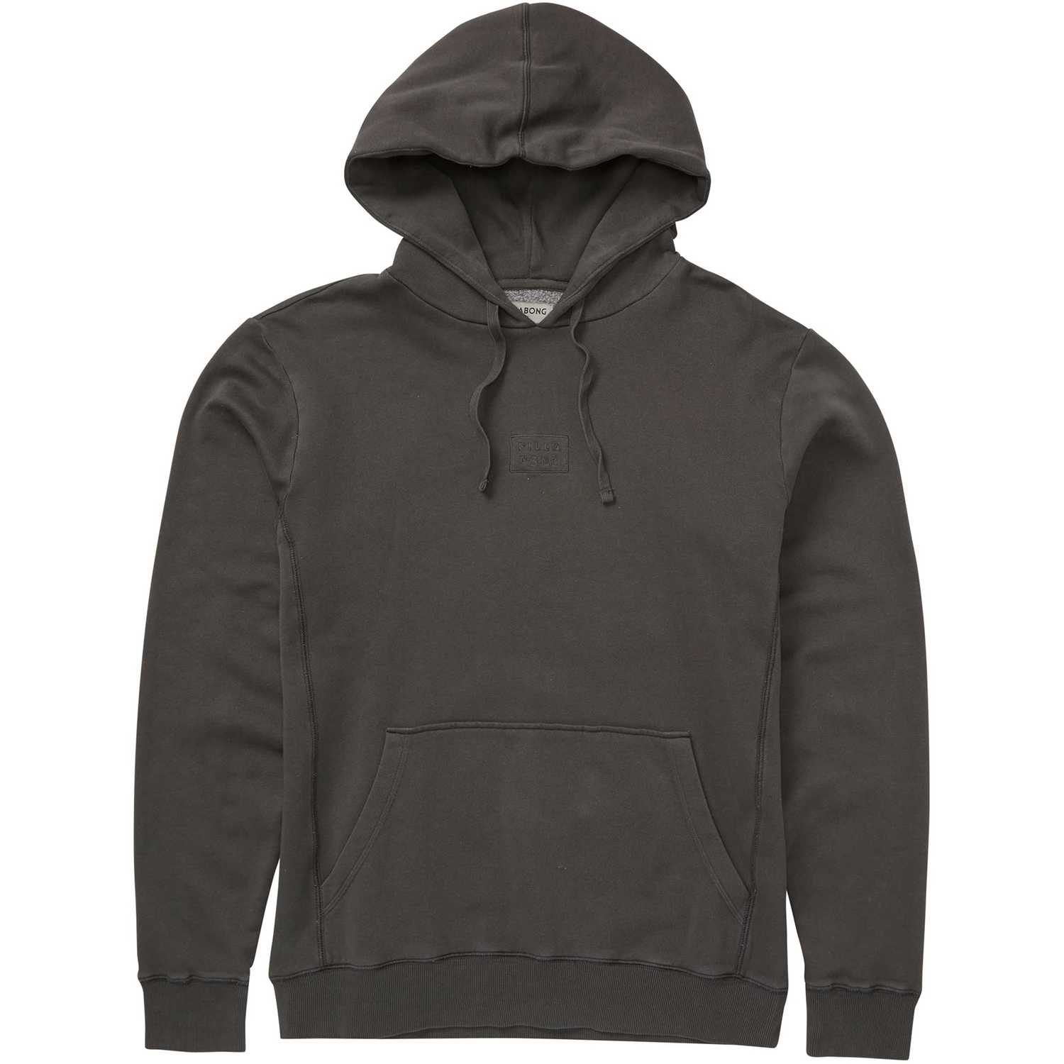 Billabong Wave Washed Po Hdy Negro Hoodies deportivos