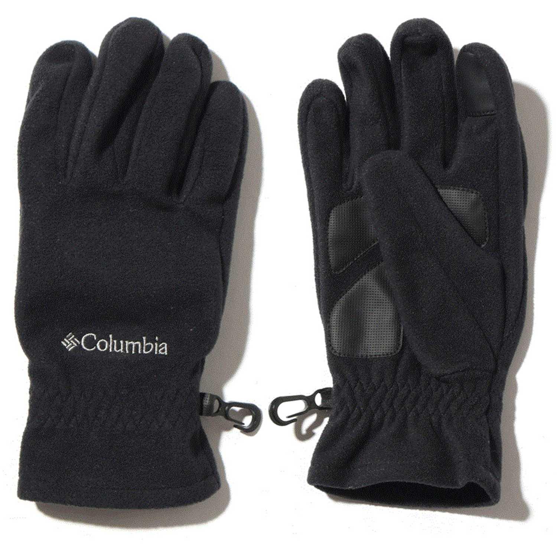 Deportivo de Hombre Columbia Negro m thermarator glove1