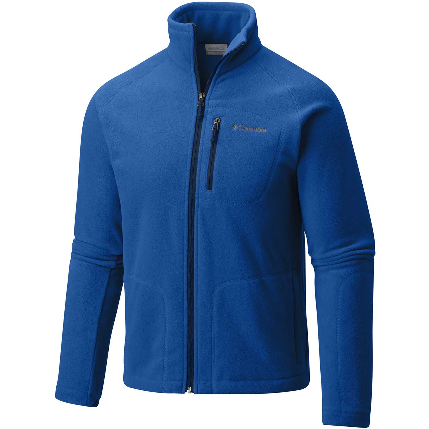 Columbia fast trek ii fleece Azul
