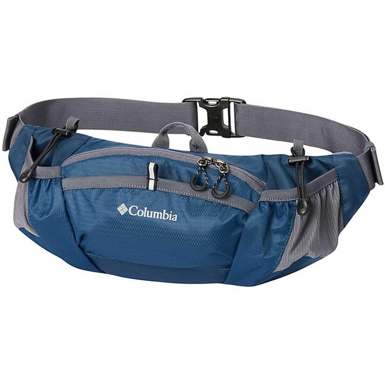Columbia adventure lumba bag Azul Canguros