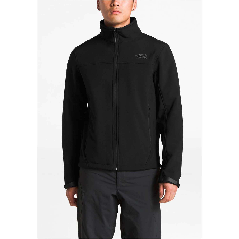 The North Face m apex chromium thermal jacket Negro Rompevientos