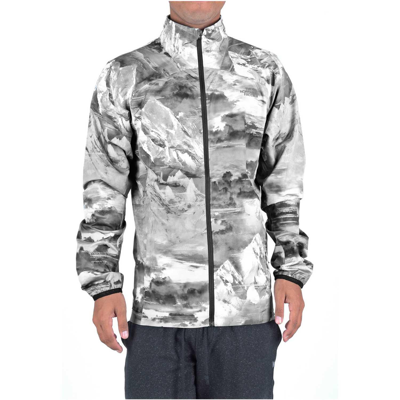 Casaca de Hombre The North Face Camuflado m ambition jacket