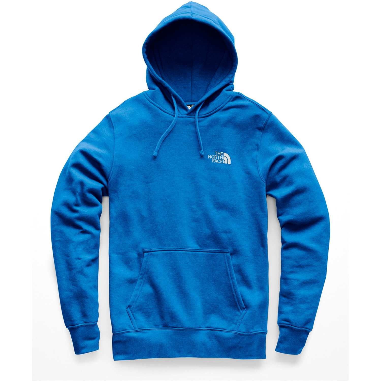 Deportivo de Niña The North Face Celeste m red box pullover hoodie