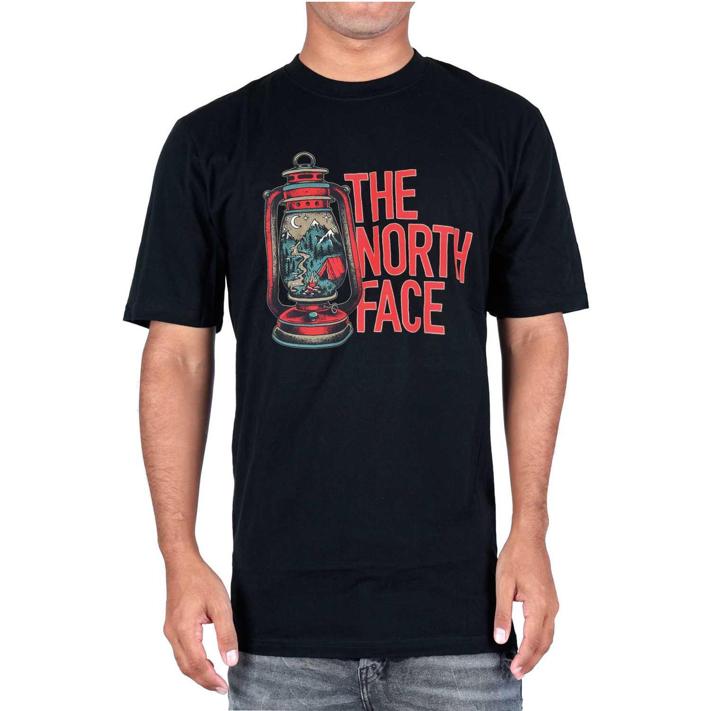 Muñequeras de Mujer The North Face Negro m s/s essentials tee