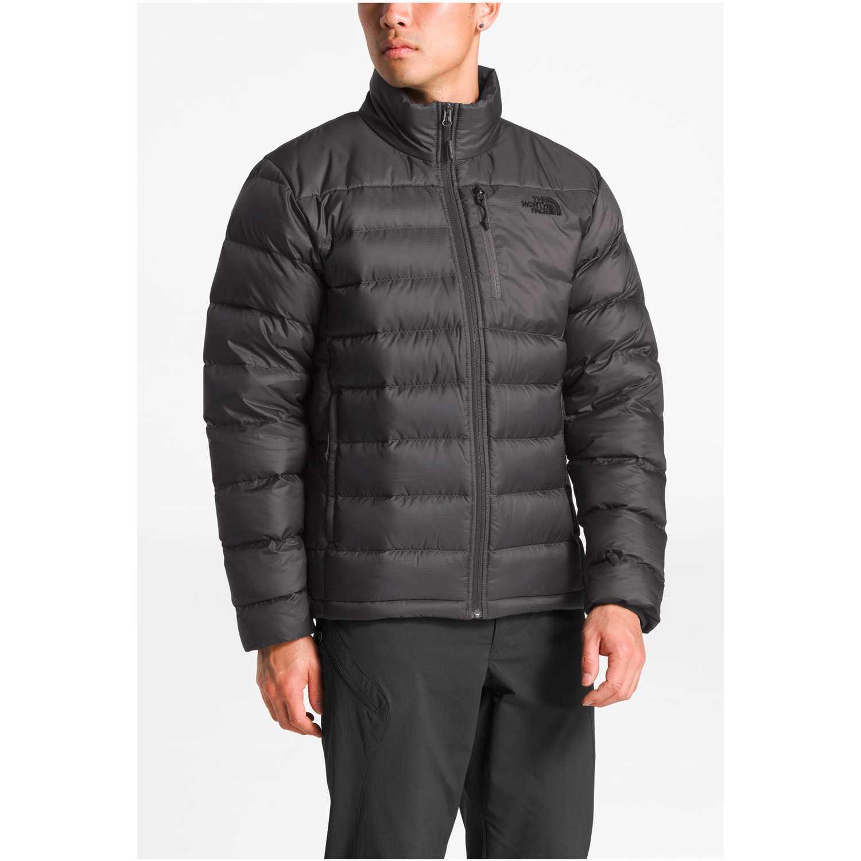 The North Face m aconcagua jacket Plomo Impermeables y chaquetas