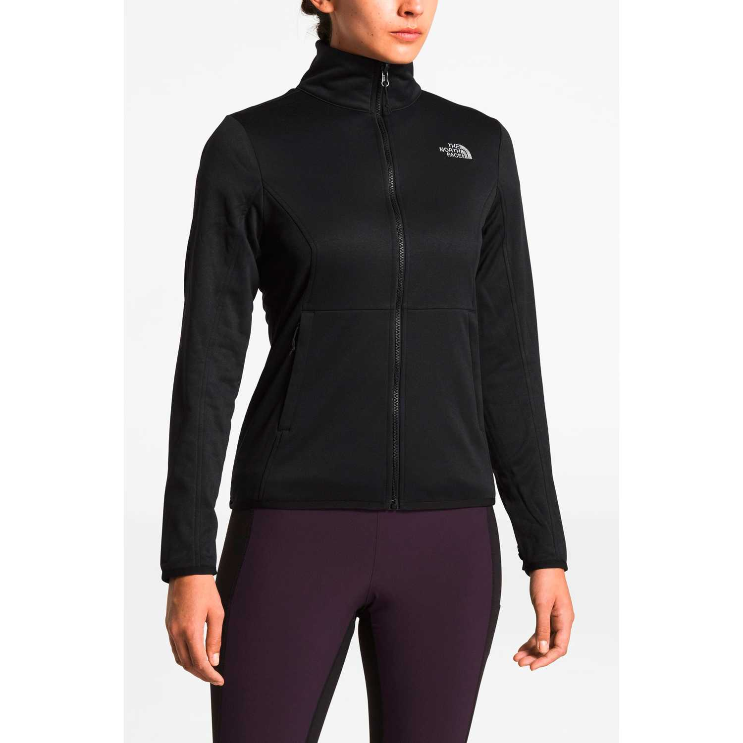 Casacas de Mujer The North Face Negro w arrowood triclimate jacket