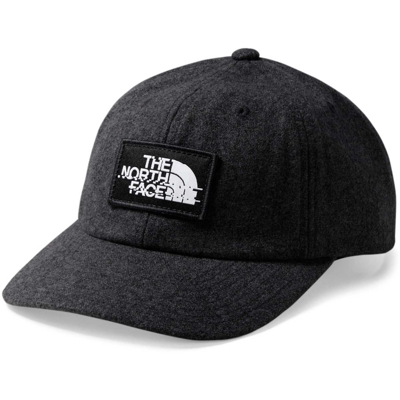 The North Face wool ball cap Negro Gorros de Baseball