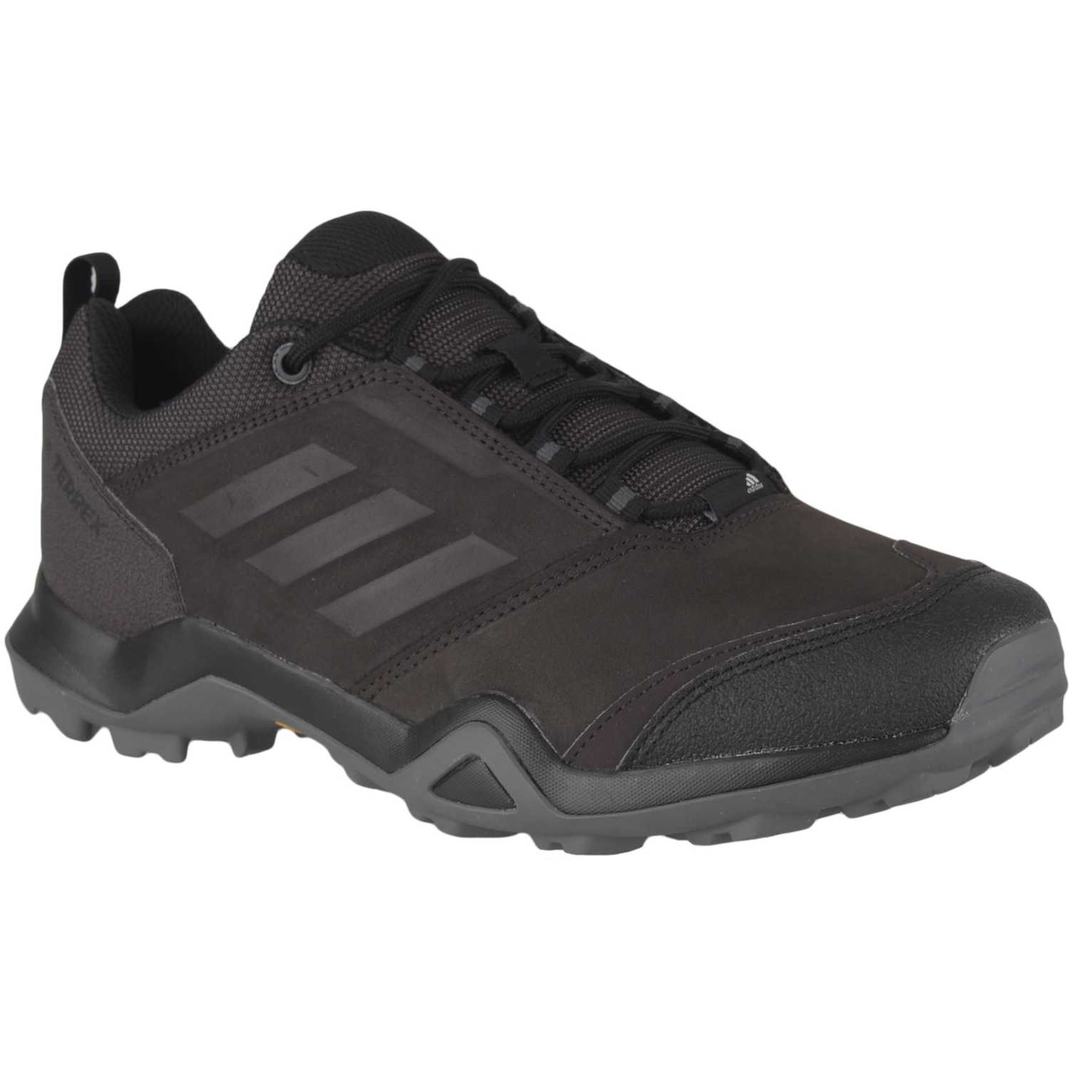 Adidas Terrex Brushwood Leather Negro Zapatos de senderismo