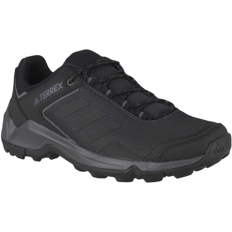 Adidas Terrex Eastrail Negro Zapatos de senderismo