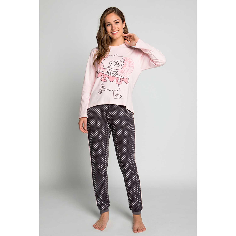 Kayser s6035-ros Rosado Pijamas y Camisetas de Dormir