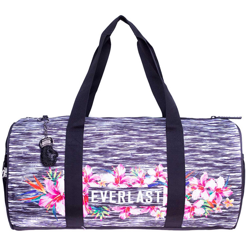 Deportivo de Mujer Everlast Gris / rosado bolso bts spring