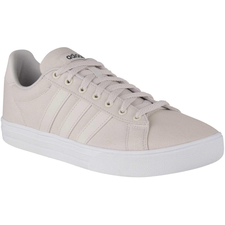 Adidas Daily 2.0 Blanco Hombres