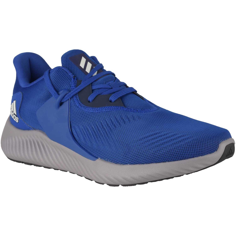 Adidas alphabounce rc 2 m Azul Running en pista