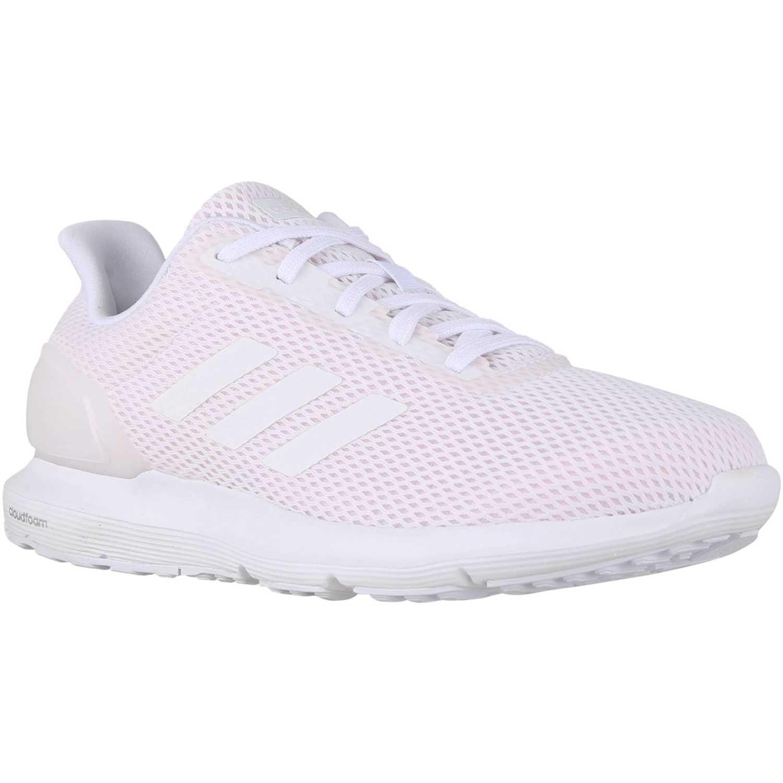 Adidas cosmic 2 Lila Running en pista