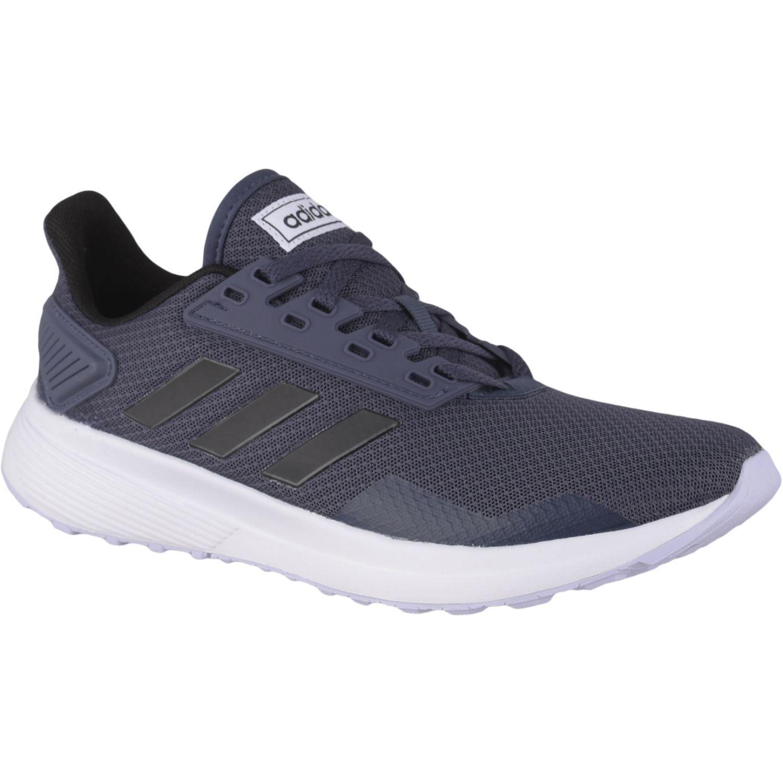 Adidas Duramo 9 Negro Correr por carretera