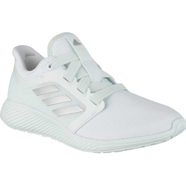 Adidas Edge Lux 3 W Blanco Correr por carretera