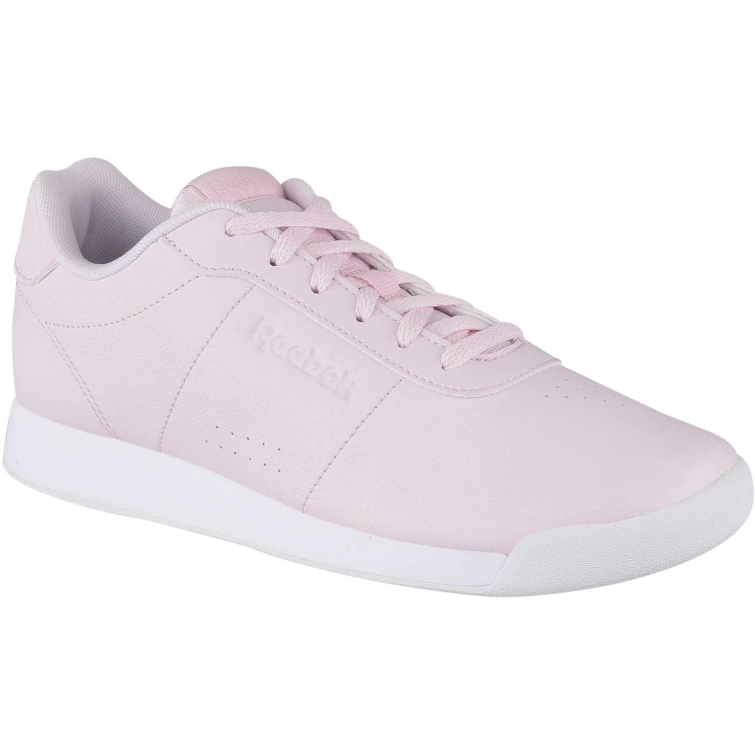 Reebok reebok royal charm Rosado Walking