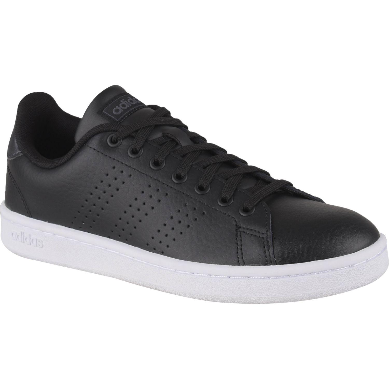 Adidas advantage Negro Walking
