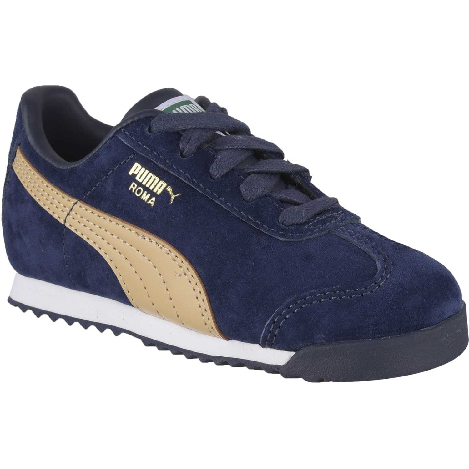 Puma roma gents nbk inf Azul Walking