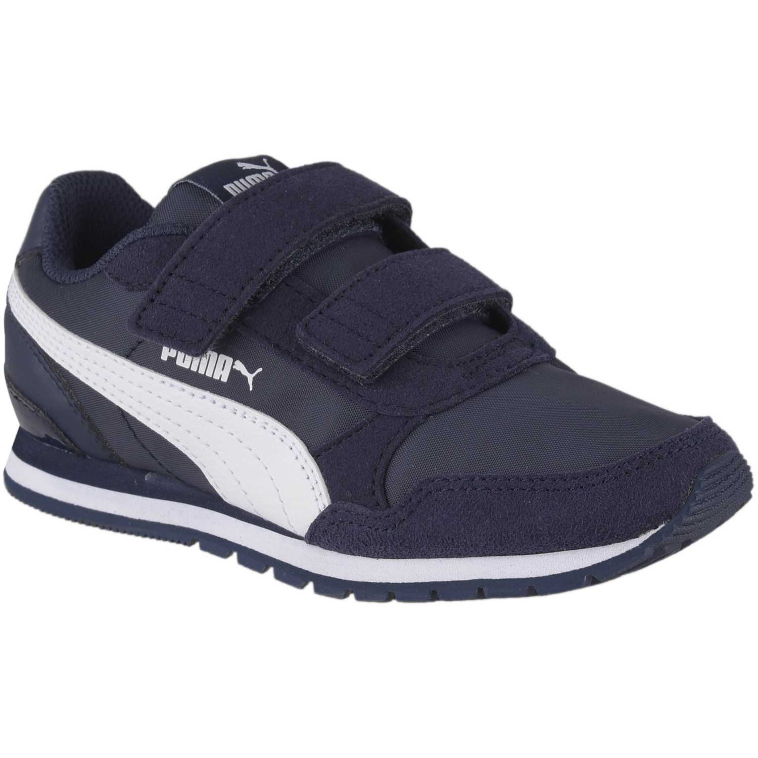 Puma st runner v2 nl v inf Azul / blanco Walking