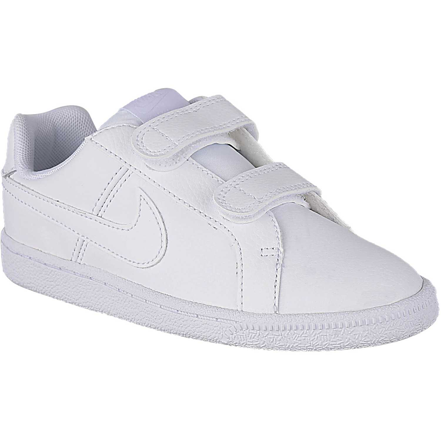 Nike nike court royale bpv Blanco Walking
