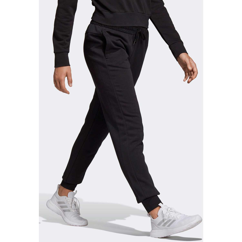 Adidas w e pln pant Negro Pantalones Deportivos | platanitos.com