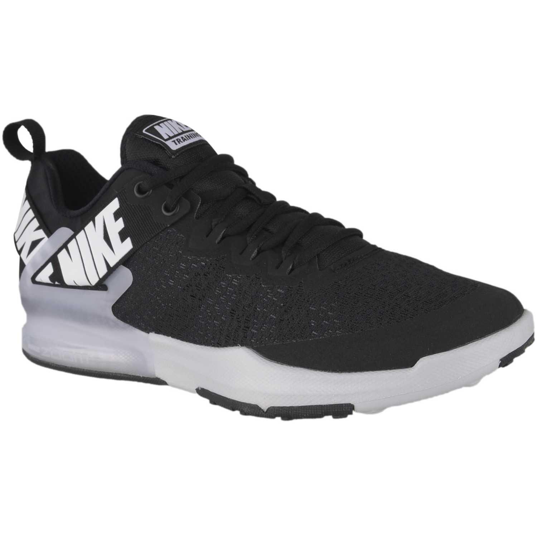 Nike nike zoom domination tr 2 Negro / blanco Hombres