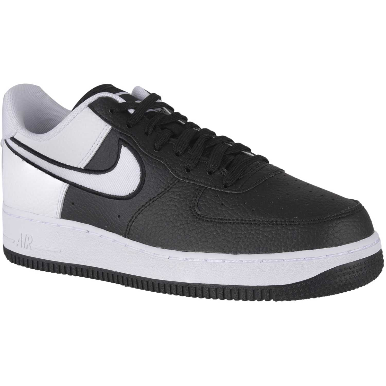 Nike air force 1 '07 lv8 1 Negro / blanco Walking