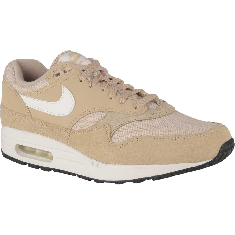 Casual de Hombre Nike Nude / Blanco nike air max 1