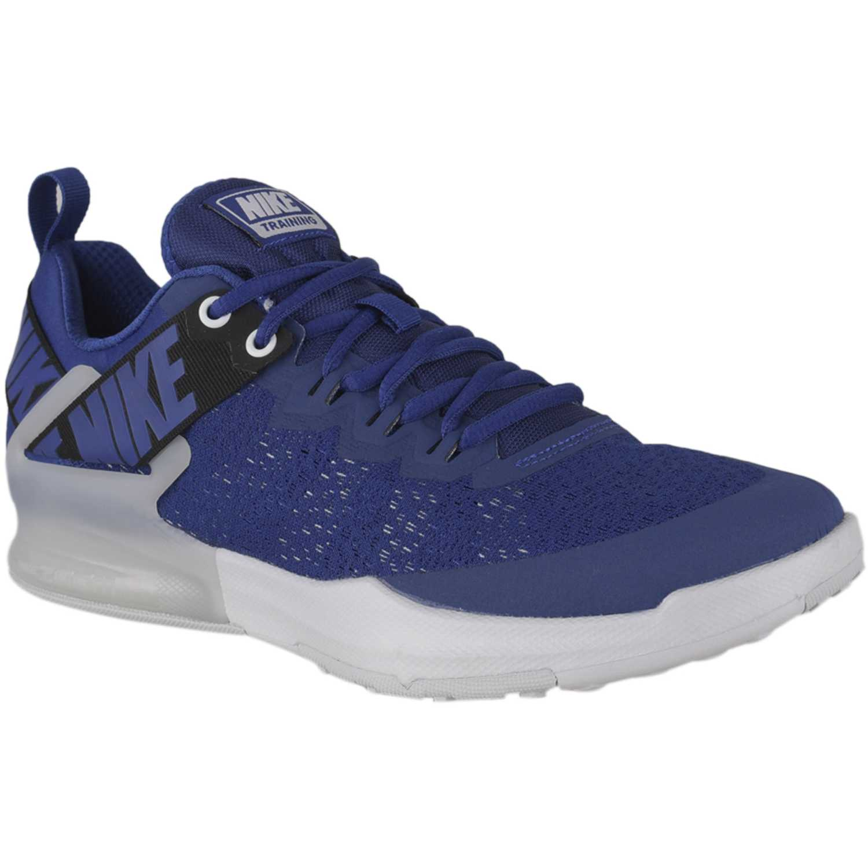 Nike nike zoom domination tr 2 Azul / blanco Hombres