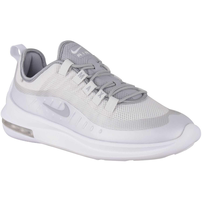 Cuña de Mujer Nike Gris / blanco wmns nike air max axis