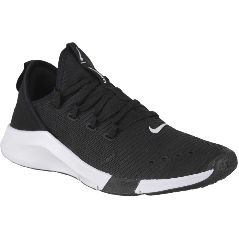 Nike wmns nike air zoom elevate Negro / blanco Mujeres