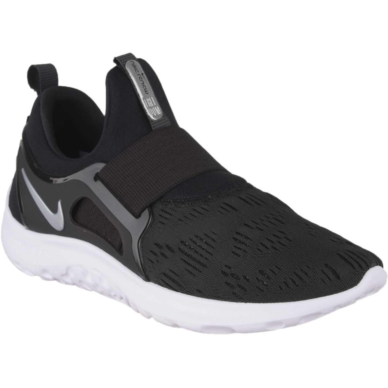 Zapatilla de Mujer Nike Negro / blanco wmns nike renew freedom