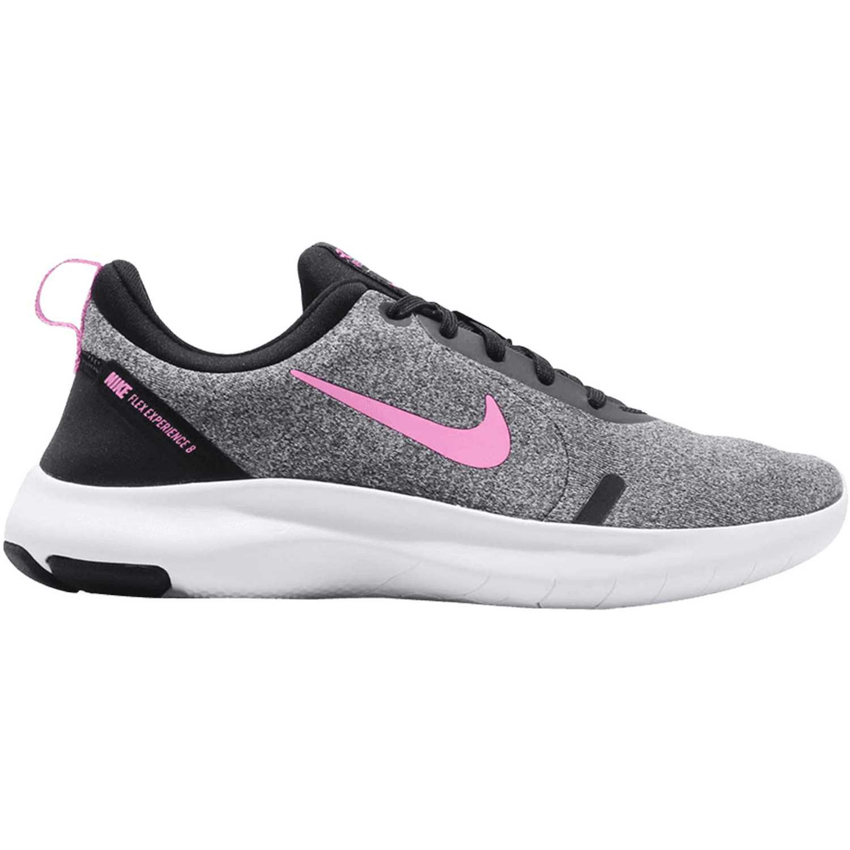 Deportivo de Mujer Nike Gris / rosado wmns nike flex experience rn 8