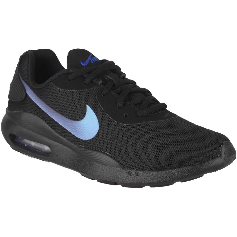 Casual de Mujer Nike Negro / celeste wmns nike air max raito