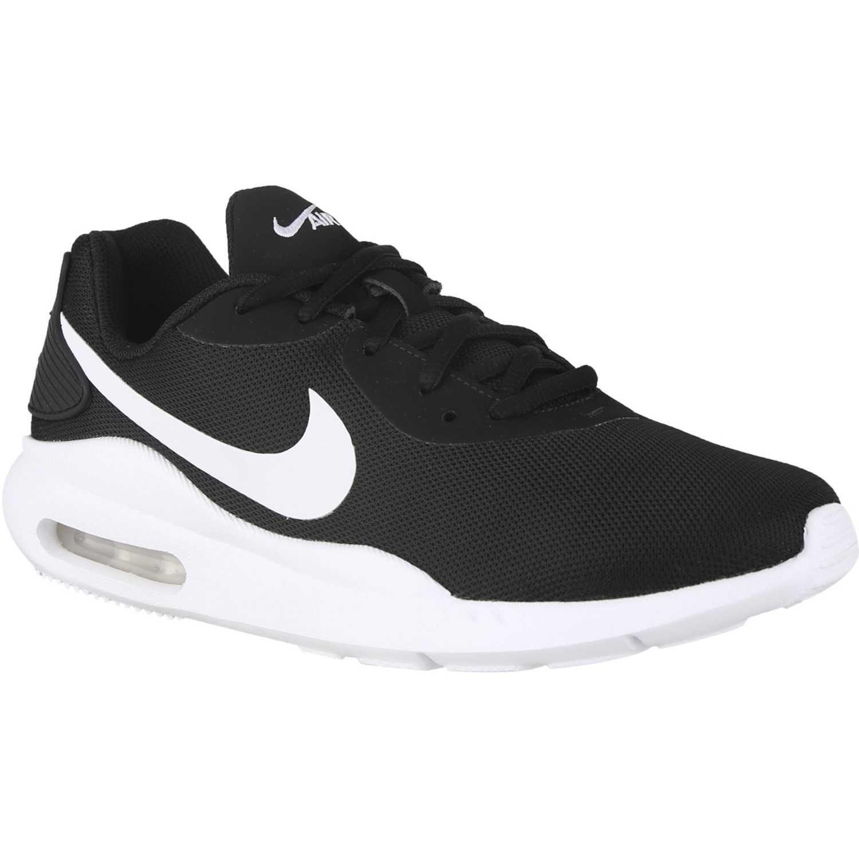 Nike Wmns Nike Air Max Raito Negro / blanco Para caminar