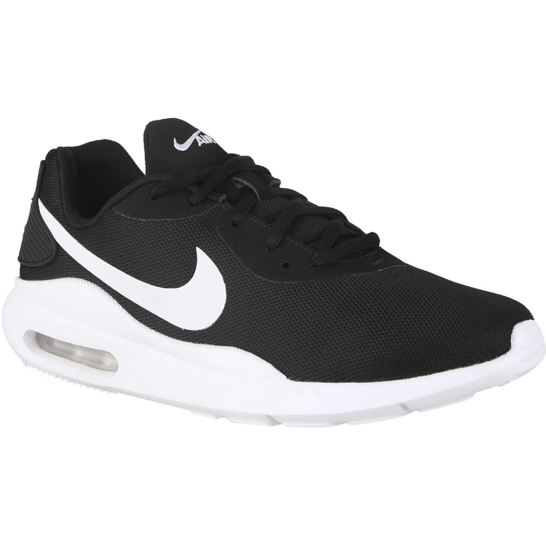 Casual de Mujer Nike Negro / blanco wmns nike air max raito