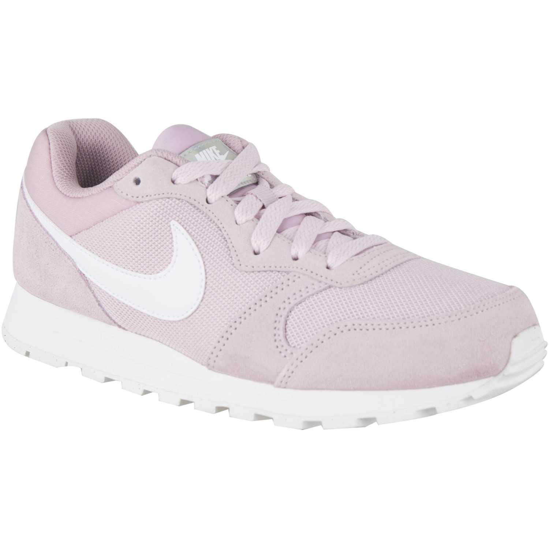 Casual de Mujer Nike Rosado / blanco wmns nike md runner 2
