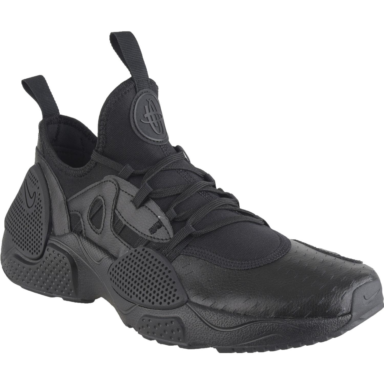 Nike nike huarache e.d.g.e. lthr Negro Walking